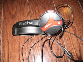 Electra Headphones