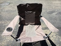 Chair with canopy cover in a bag Antioch, 94531