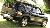 Chevrolet - Tahoe - 2004 Front Royal