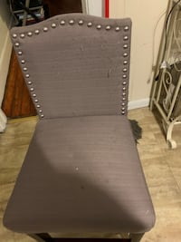 4 bar chairs needs TLC or buy seat covers