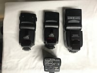 Canon Flash & Yongnuo Flash & Speedlite Transmitter Whitby, L1P 2A9