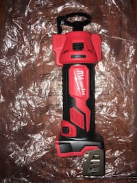 Milwaukee M18 Cut Out Tool New York, 10453