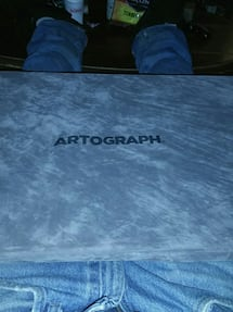 Artograph, brand new never used.