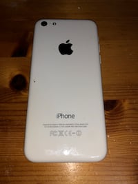 White iPhone 5c for parts New York, 11104