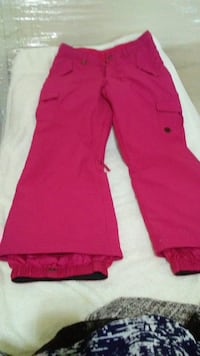 Pink pants for the snow XL16 Santa Clarita, 91387