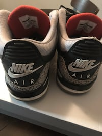 Air Jordan 3 Sandy Springs, 30328