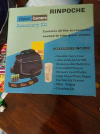 Accessory kit Bardstown, 40004