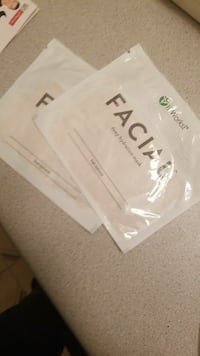 IT Works Facial Masks