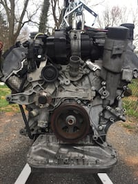 MB M112 3.2L V6 Engine (one of only 2 for sale in maryland) Gwynn Oak, 21207