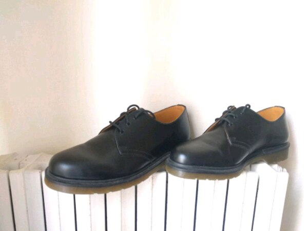 Dr Martens shoes. Size 45