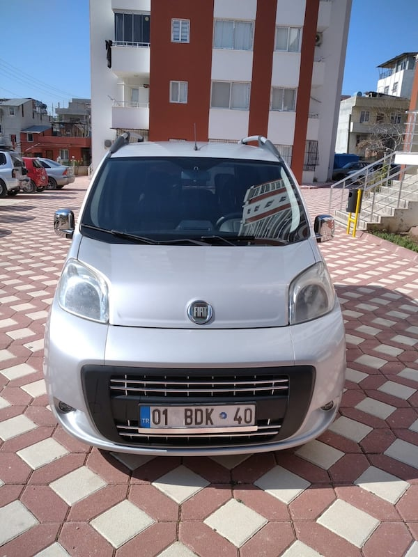 2011 Fiat Fiorino Panorama PANORAMA 1.3 MULTIJET EMOTION 8e6941ca-7d43-4b29-851d-ee1d657b0a50