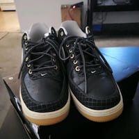 Air Force 1 (Size 12.5) Las Vegas, 89149