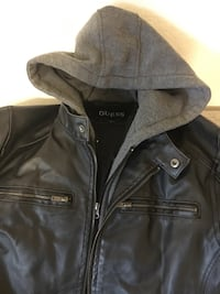 Men's Guess Heavy Duty Jacket Suffolk, 23435