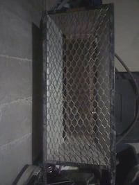 Industrial Propane gas heater