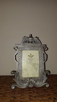 "11"" Decorative Picture Frame"