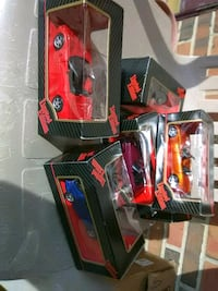 red and black plastic toy Muldraugh, 40155
