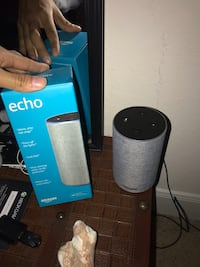 Amazon Echo San Antonio, 78255