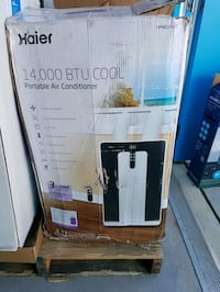 Haier 14000btu air conditioners available  Markham, L3T 4X1
