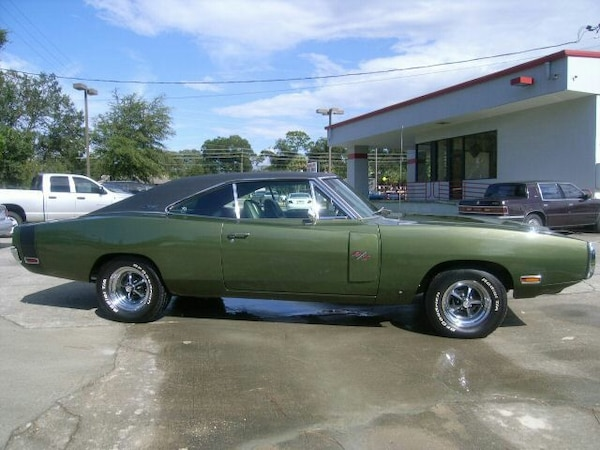 Used 1970 Dodge Charger Special R T For Sale In Coila Letgo