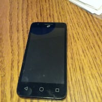 black Samsung Galaxy Android smartphone Miami, 74354