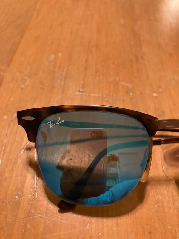 Fancy RayBan Sunglasses *FREE DELIVERY* 6