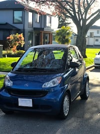 smart - ForTwo - 2008 Vancouver, V5P 2C2