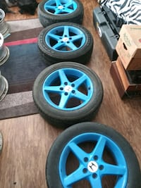 Rsx acura rims  Edinburg, 78539