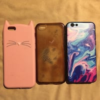 Iphone 6/6s cases Langley, V2Y 1P7