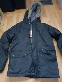 black parka Winnipeg, R2K 2M6