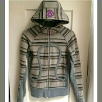 Authentic lululemon Hoodie Guelph, N1H 1E9