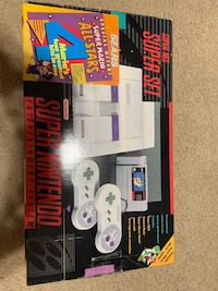 Super nes super set