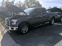 2016 Ford F-150 District Heights