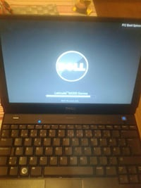 Dell  12 inch laptop new battery