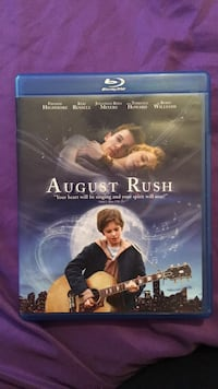 August rush Manassas, 20110