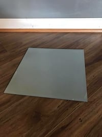 Variety sizes - Square mirrors available - 12x12, 10x10, 8x8 and 6x6 Frederick, 21703
