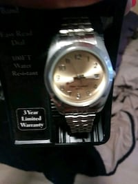100FT Water Resistant Watch Radcliff, 40160