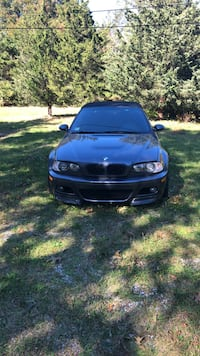 2002 BMW 3 Series East Falmouth