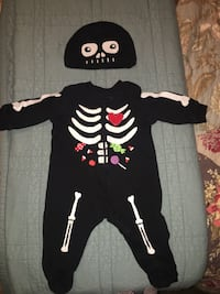 Baby Halloween outfit   Granite Bay, 95746