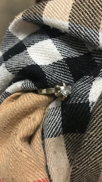 Heart shaped caged diamond ring appraisal at 6100.00 accepting offers or trades  Omaha, 68114