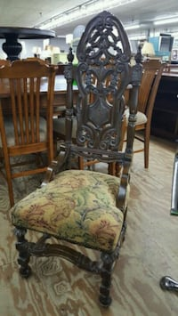 Vintage Formal Chair (Each) Fort Worth, 76119