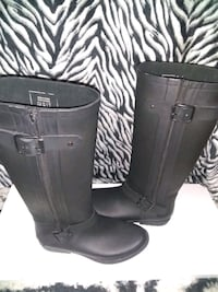 Rubber boots(8)