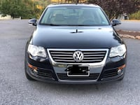2007 Volkswagen Passat The Plains