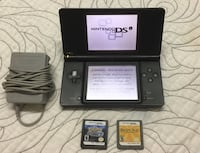 Nintendo DS with Pokémon Black Version 2!! Brampton, L6Y 4G6