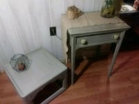 Set of unique tables ! Must see..... Clarksville, 37040