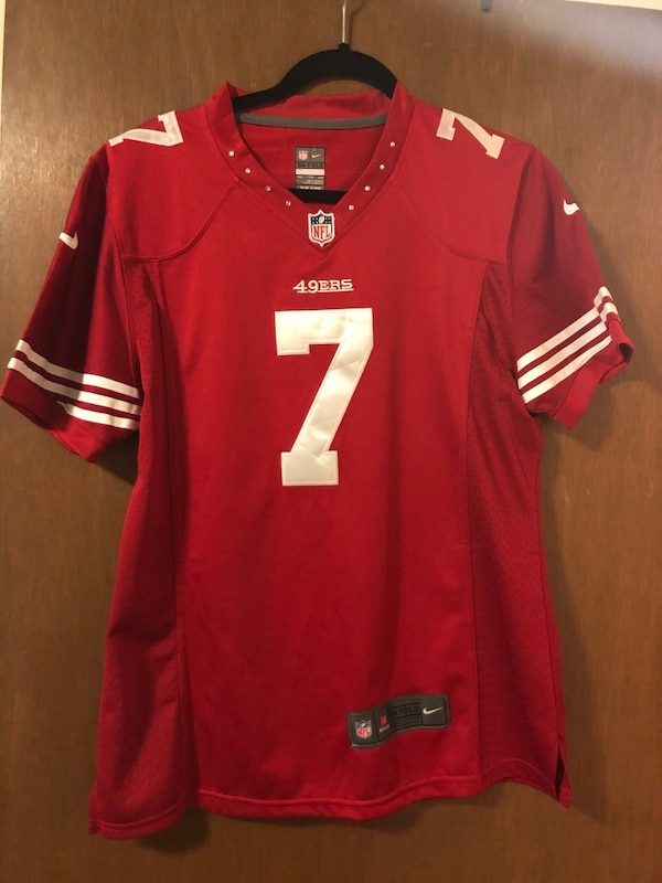 7e999627d Used Women s 2xl 49ers jersey for sale in Salinas - letgo