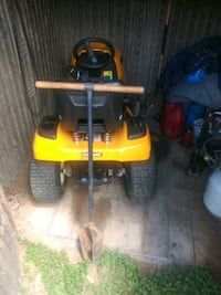Vintage post hole digger works very well $20 negot Fort Worth, 76135
