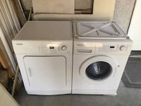 Washer and dryer Burnaby, V5E 3N6