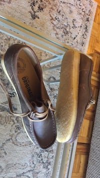 Brand new Clark's loafers size 9 Mississauga, L5R