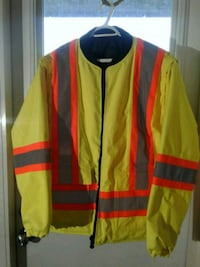 Safety jacket Mississauga, L5G 1L7