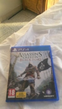 Assassin's Creed Black Flag Jackdaw Edition per PS4 Besozzo, 21023